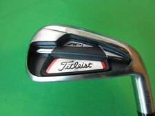 NICE Titleist 714 AP1 Single 6 Iron Kuro Kage Graphite Low Balance Ladies Flex