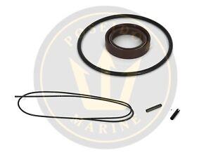 Shift actuator seal kit for Volvo Penta RO : 853868 o-ring 925093