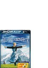 """Blu-ray + DVD """"La Mélodie du bonheur""""   NEUF SOUS BLISTER"""