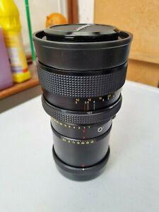 Mamiya RB67 100-200mm f5.2 zoom lens (nr.mint)