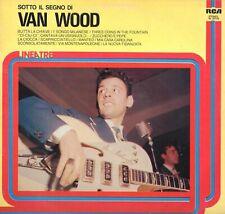 Peter Van Wood Sotto Il Segno Di Van Wood LP, Comp, Promo RCA - NL 33176 Ital...