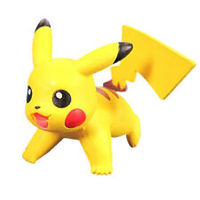 Pokemon Sun and Moon Pikachu Helpful Goods Collection Capsule Toy Figure Anime