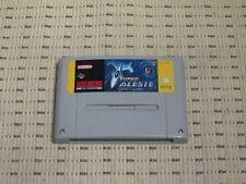 Super Aleste für Super Nintendo SNES