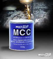 Molyslip MCC Moly Cutting & Tapping compound drilling broaching threading / RDG