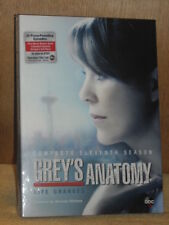 Greys Anatomy: Complete Eleventh Season (DVD, 2015, 6-Disc Set) TV series