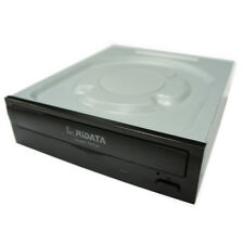 Ridata Super Black SATA Internal CD/DVD/RW DL Optical Disc Drive Burner Recorder