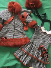 girls clothing 4-5 years Darlings