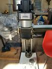"""Omega D-2 Enlarger with a massive darkroom set-up. From 35mm to 4"""" x 5'"""