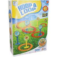 Grafix Hoop A Loop Garden Game