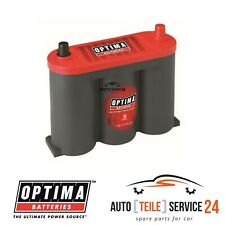 Optima RedTop AGM 50Ah 6V 800A Batterie Starterbatterie Akku RTS 2.1 RTS2.1