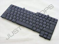 Nuevo Original Dell Inspiron 8600c Suizo Suisse Teclado Tastatur / 6097