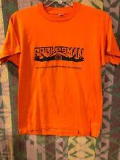 New listing Vintage 80's 50/50 Morgan State Black College Single Stitch T Shirt L