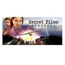 Secret Files: Tunguska Steam PC Key