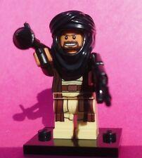 NEW CUSTOM LEGO BATMAN WEAPONS TAN TERRORIST #4 SOLDIER BAD GUY BRICK LEGO WARS