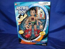 "Astro Boy Interactive Astro 11"" AF Sound Works Trading Cards Sealed Bandai 2004"