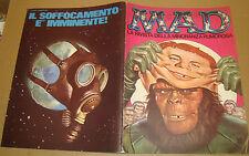 MAD RIVISTA NR.13 1973 - WILLIAMS INTEUROPA /DON MARTIN/MORT DRUCKER/W.WOOD