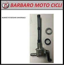 RUBINETTO  PETCOCK Benelli Guzzi F.Morini Ducati Gilera Mv Minarelli 50 10 mm.