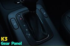 Decal-X Gear Panel Carbon Sheet For KIA Forte K3 2014+