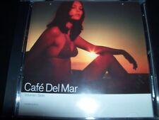 Café / Café Del Mar - Volumen 7 Siete CD Compiled By Bruno – Like New