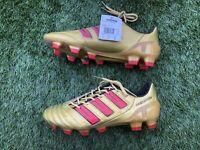 BNIB Adidas Predator Adipower DB FG Football Boots. Size 8.5 UK.