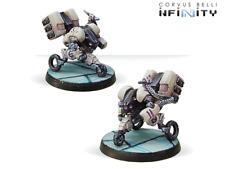 Infinity ALEPH Probots (EVO Repeater, Combi Rifle) NIB