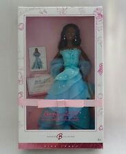 2007 Barbie The Most Collectable Doll In The World African American