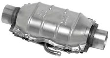 Catalytic Converter-EPA Standard Universal Converter Rear Walker 15033
