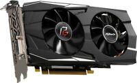 ASRock Radeon RX 570 Phantom Gaming D OC