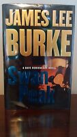 Swan Peak (2008) by James Lee Burke, Signed, First Edition