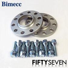 Bimecc 15mm hubcentric Rueda espaciadores & Rueda Pernos Bmw M3 E92 07-13