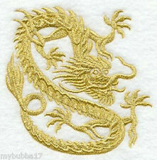 Dragon Lore Of Embroidered Set Of 2 Bathroom Towels By Laura