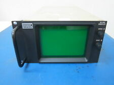 Condor Systems IP-109 Display Unit, 7597 Hours, IP-109-02, 130800-01
