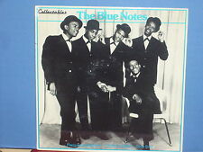 The Blue Notes Doo Wop SEALED LP vinyl record My Hero Oh Holy Night Blue Star