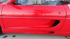 Ferrari 355 Spider, LH Door Shell, #64672600