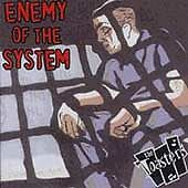 The TOASTERS - Enemy of the System (CD 2002)