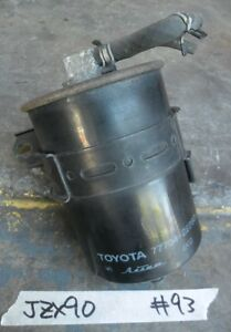 Toyota 1994 JZX90 Chaser / Mark II / Cresta Factory Carbon Cannister / Filter#93
