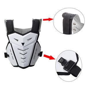 Racing Motocross Roost Chest Protector Dirt Bike MX ATV Adult Guard Size S-XXXL