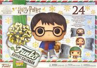 Funko Harry Potter Pocket Pop! Vinyl Advent Calendar 2020