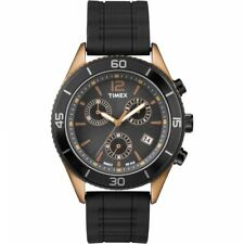 Mens Timex Sport Chronograph Watch T2N829  RRP. £84.99