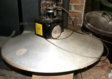 """Fasco industries Vent A Kiln 32"""" Kiln vent, with pulley arm, and weight. Tested"""