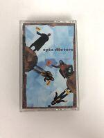 Spin Doctors Turn It Upside Down 1994 Alternative Rock Cassette