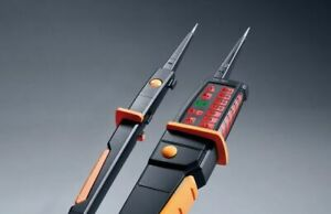 1 X Two-Pole Voltage Detector Cat III 1000 V Cat IV 600 V