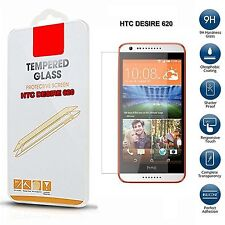 Tempered Glass Mobile Phone Screen Protector Premium Film For HTC Desire 620