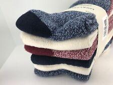 Women's Lucky Brand Socks, Super Soft Boot Crew Socks, 6 Pack, $36 MSRP 🎒⛳️
