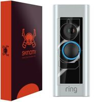 Skin+Screen Protector For Ring Video Doorbell Pro Skinomi FULL BODY MATTE