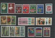 Liechtenstein Vintage Yearset Yearset 1980 Mint MNH Complete More See. Shop