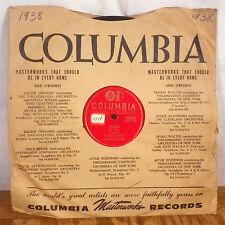 Harry James Jump Town / CHERRY 78 Columbia nettoyé V +