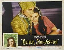 BLACK NARCISSUS Movie POSTER 11x14 F Deborah Kerr David Farrar Sabu Jean Simmons
