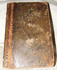 1795 Paul & Virginia by Bernardin Saint-Pierre 1st English Translation Williams