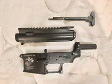Knights Armament (KAC) M4 USMC Full Metal Body (rare/discontinued) AIRSOFT, New